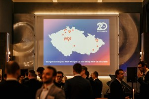 20 years of MVV Energie in the Czech republic