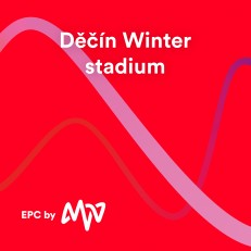 EPC by MVV - Děčín Winter stadium