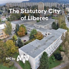EPC by MVV - the Statutory City of Liberec