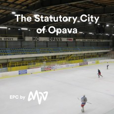 EPC by MVV - the Statutory City of Opava