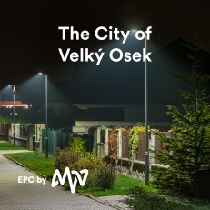 EPC by MVV - the City of Velký Osek