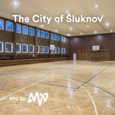 EPC by MVV - the City of Šluknov