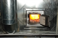 Posílení zdroje v CTZ - kotel už hoří 2
